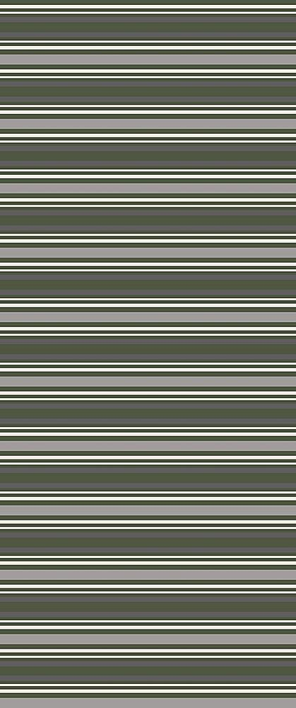 5356-2070 / OLIVE/GRAY / Variegated Stripe Dty